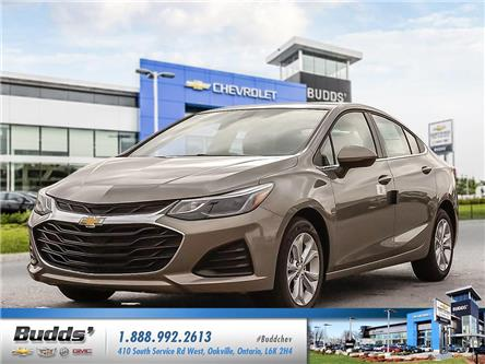 2019 Chevrolet Cruze LT (Stk: CR9001) in Oakville - Image 1 of 25