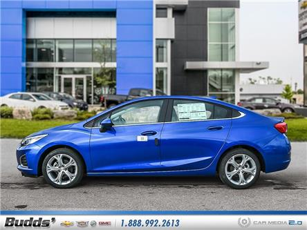 2019 Chevrolet Cruze Premier (Stk: CR9006) in Oakville - Image 2 of 25