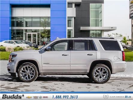 2019 Chevrolet Tahoe Premier (Stk: TH9006) in Oakville - Image 2 of 25