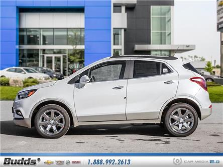 2019 Buick Encore Essence (Stk: E9001) in Oakville - Image 2 of 25