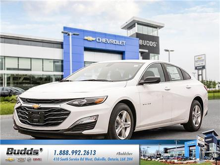 2019 Chevrolet Malibu 1LS (Stk: M9001) in Oakville - Image 1 of 25