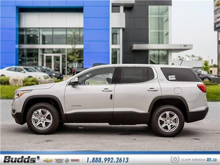 2019 GMC Acadia SLE-1 (Stk: AC9001) in Oakville - Image 2 of 25
