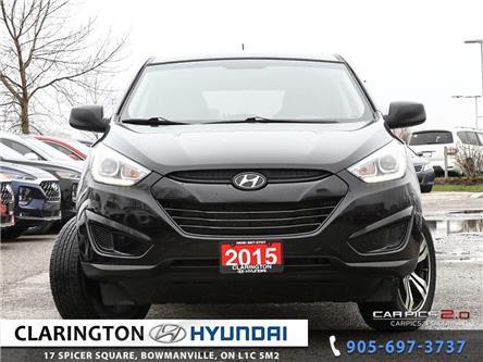 2015 Hyundai Tucson GL (Stk: U885) in Clarington - Image 2 of 25