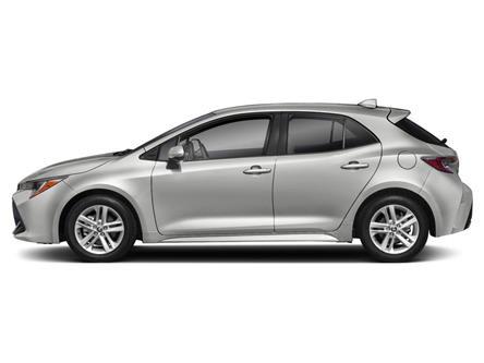2019 Toyota Corolla Hatchback SE Upgrade Package (Stk: 19298) in Brandon - Image 2 of 9