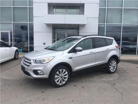 2019 Ford Escape SEL (Stk: 19222) in Perth - Image 1 of 13