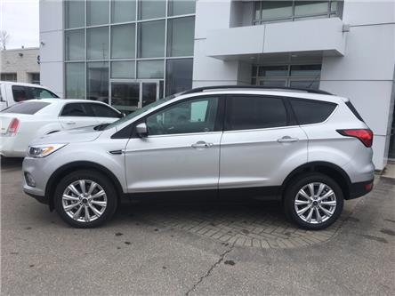 2019 Ford Escape SEL (Stk: 19222) in Perth - Image 2 of 13