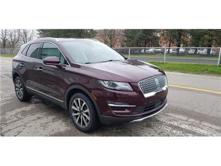 2019 Lincoln MKC Reserve (Stk: 19MC1731) in Unionville - Image 1 of 17
