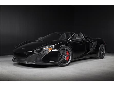 2015 McLaren 650S Spider (Stk: MU2055) in Woodbridge - Image 2 of 18