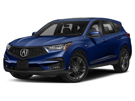2019 Acura RDX A-Spec (Stk: AT546) in Pickering - Image 1 of 9