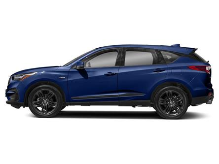 2019 Acura RDX A-Spec (Stk: AT546) in Pickering - Image 2 of 9