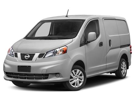 2019 Nissan NV200 S (Stk: CV721) in Ajax - Image 1 of 8