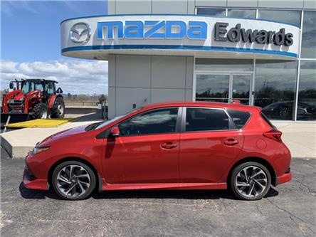 2016 Scion iM Base (Stk: 21570) in Pembroke - Image 1 of 9
