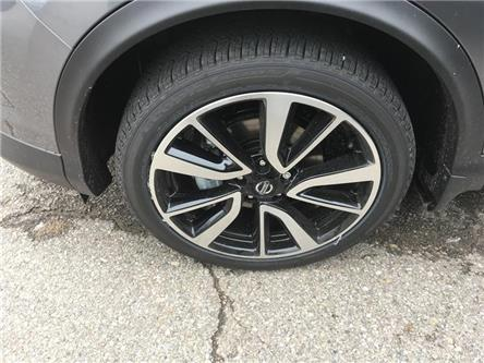 2019 Nissan Qashqai SL (Stk: RY19Q061) in Richmond Hill - Image 2 of 5