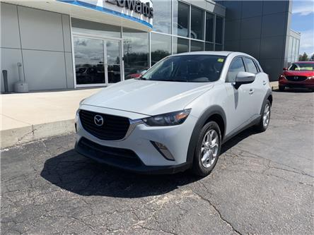 2016 Mazda CX-3 GS (Stk: 21567) in Pembroke - Image 2 of 12