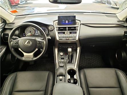 2016 Lexus NX 200t Base (Stk: L19231A) in Calgary - Image 2 of 23