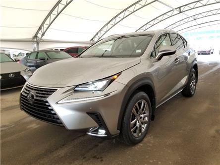 2019 Lexus NX 300 Base (Stk: LU0243) in Calgary - Image 2 of 5