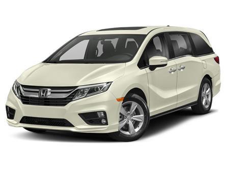 2019 Honda Odyssey EX-L (Stk: K1408) in Georgetown - Image 1 of 9