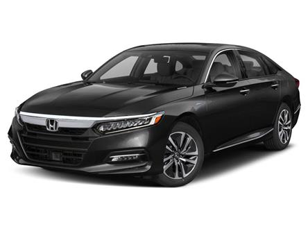 2019 Honda Accord Hybrid Touring (Stk: A19899) in Toronto - Image 1 of 9