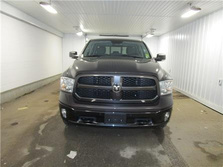 2018 RAM 1500  (Stk: F1705661) in Regina - Image 2 of 30