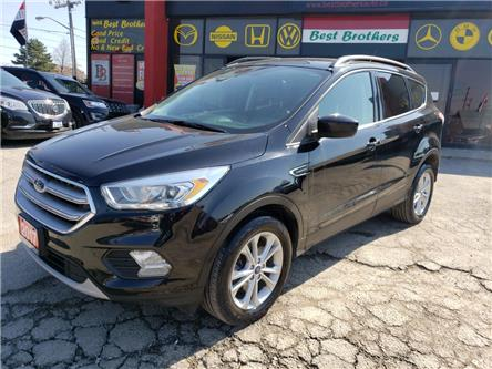 2017 Ford Escape SE (Stk: b24076) in Toronto - Image 1 of 14