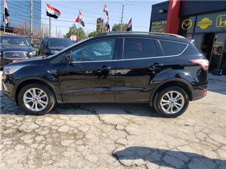 2017 Ford Escape SE (Stk: b24076) in Toronto - Image 2 of 14