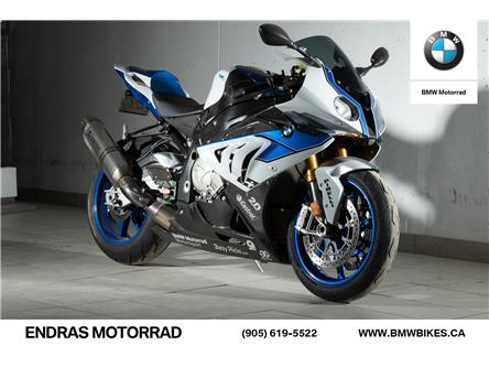 2013 BMW HP4  (Stk: ) in Ajax - Image 2 of 10