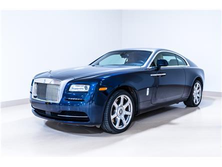 2014 Rolls-Royce Wraith  (Stk: UC1465) in Calgary - Image 1 of 29