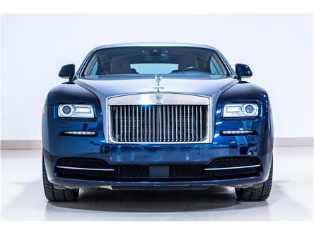 2014 Rolls-Royce Wraith  (Stk: UC1465) in Calgary - Image 2 of 29