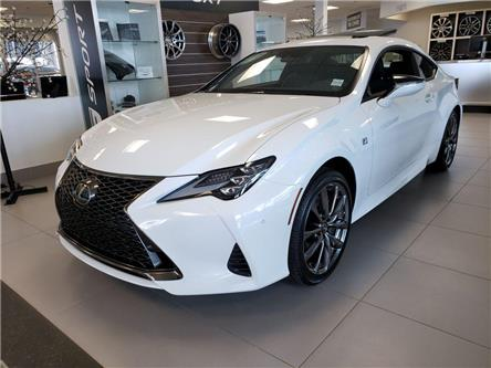 2019 Lexus RC 350 Base (Stk: L19419) in Calgary - Image 2 of 5
