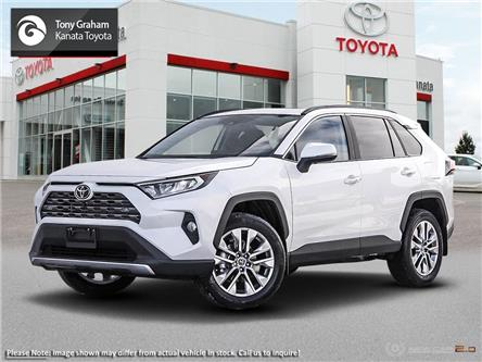 2019 Toyota RAV4 Limited (Stk: 89304) in Ottawa - Image 1 of 24