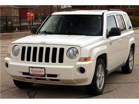 2010 Jeep Patriot Sport/North (Stk: 1903108) in Waterloo - Image 1 of 26