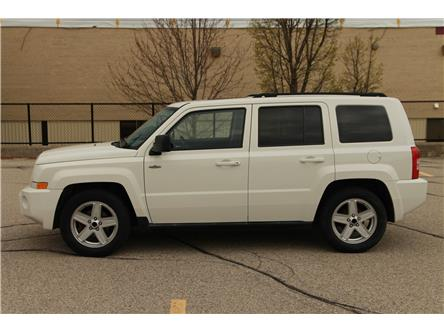 2010 Jeep Patriot Sport/North (Stk: 1903108) in Waterloo - Image 2 of 26