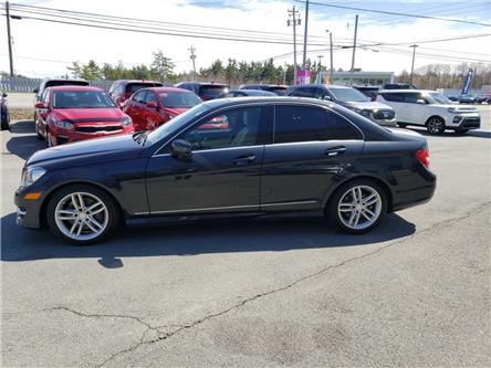2014 Mercedes-Benz C-Class Base (Stk: 9075A1) in Hebbville - Image 2 of 25