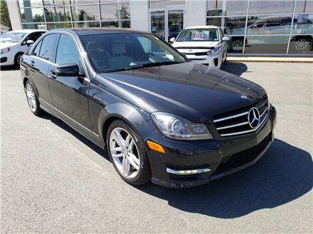 2014 Mercedes-Benz C-Class Base (Stk: 9075A1) in Hebbville - Image 1 of 25
