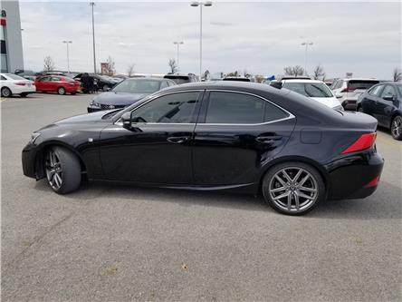 2017 Lexus IS 300  (Stk: 059E1282) in Ottawa - Image 2 of 22