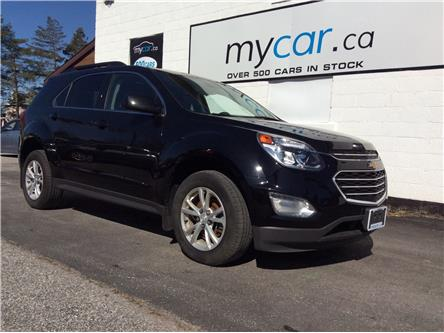 2017 Chevrolet Equinox 1LT (Stk: 190296) in North Bay - Image 1 of 21