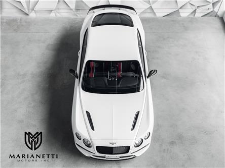 2017 Bentley Continental GT Supersports (Stk: SCBFB7ZAXHC065007) in Woodbridge - Image 1 of 49