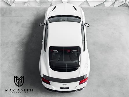 2017 Bentley Continental GT Supersports (Stk: SCBFB7ZAXHC065007) in Woodbridge - Image 2 of 49