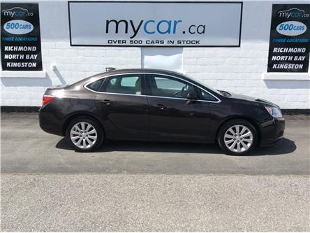 2015 Buick Verano Base (Stk: 190529) in Kingston - Image 2 of 20