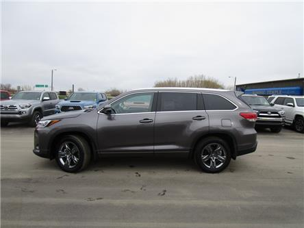 2019 Toyota Highlander Limited (Stk: 199039) in Moose Jaw - Image 2 of 42
