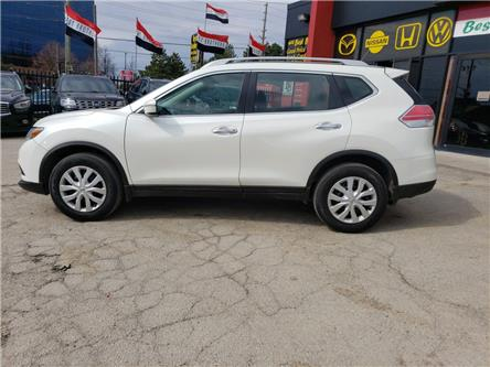 2015 Nissan Rogue S (Stk: 869394) in Toronto - Image 2 of 14