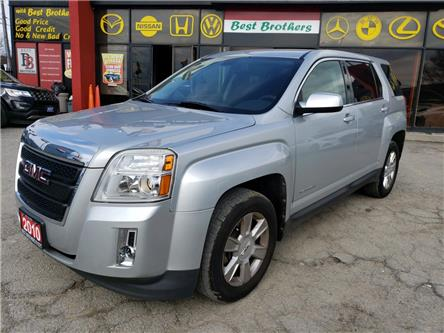2010 GMC Terrain SLE-1 (Stk: 252276) in Toronto - Image 1 of 13