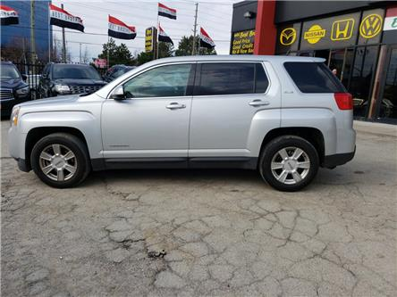 2010 GMC Terrain SLE-1 (Stk: 252276) in Toronto - Image 2 of 13