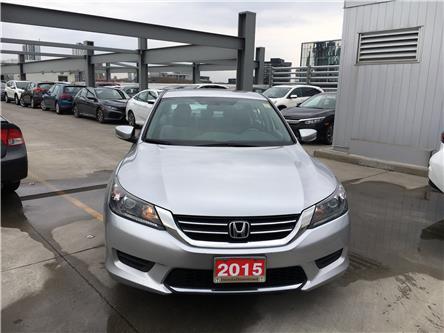 2015 Honda Accord LX (Stk: C19687A) in Toronto - Image 2 of 17