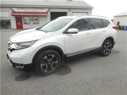 2017 Honda CR-V Touring (Stk: NC 3741) in Cameron - Image 1 of 12