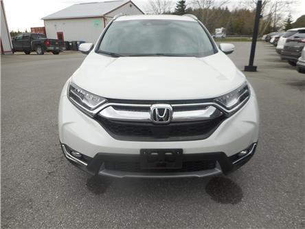 2017 Honda CR-V Touring (Stk: NC 3741) in Cameron - Image 2 of 12