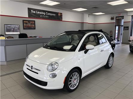 2012 Fiat 500C Pop (Stk: -) in Ottawa - Image 1 of 20