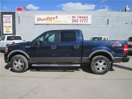2006 Ford F-150 FX4 (Stk: bp628) in Saskatoon - Image 1 of 18