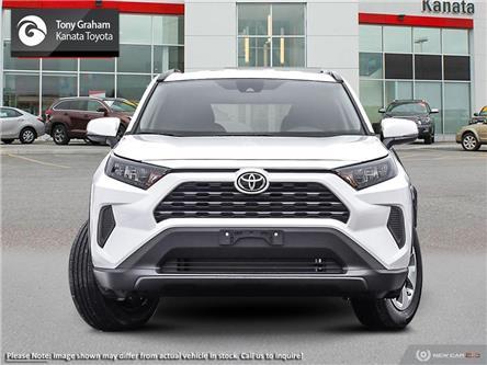 2019 Toyota RAV4 LE (Stk: 89464) in Ottawa - Image 2 of 24