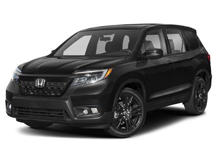 2019 Honda Passport Sport (Stk: 2190938) in Calgary - Image 1 of 9
